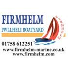 Ireland V Wales - Sponsored by Firmhelm