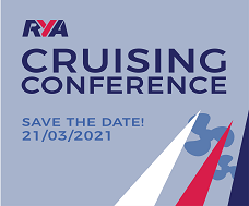 Cruising Conference Save the Date