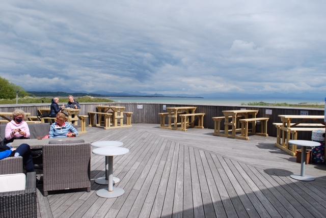 New Balcony Furniture