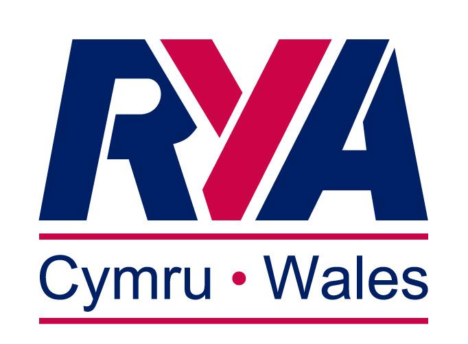 RYA logo wales3