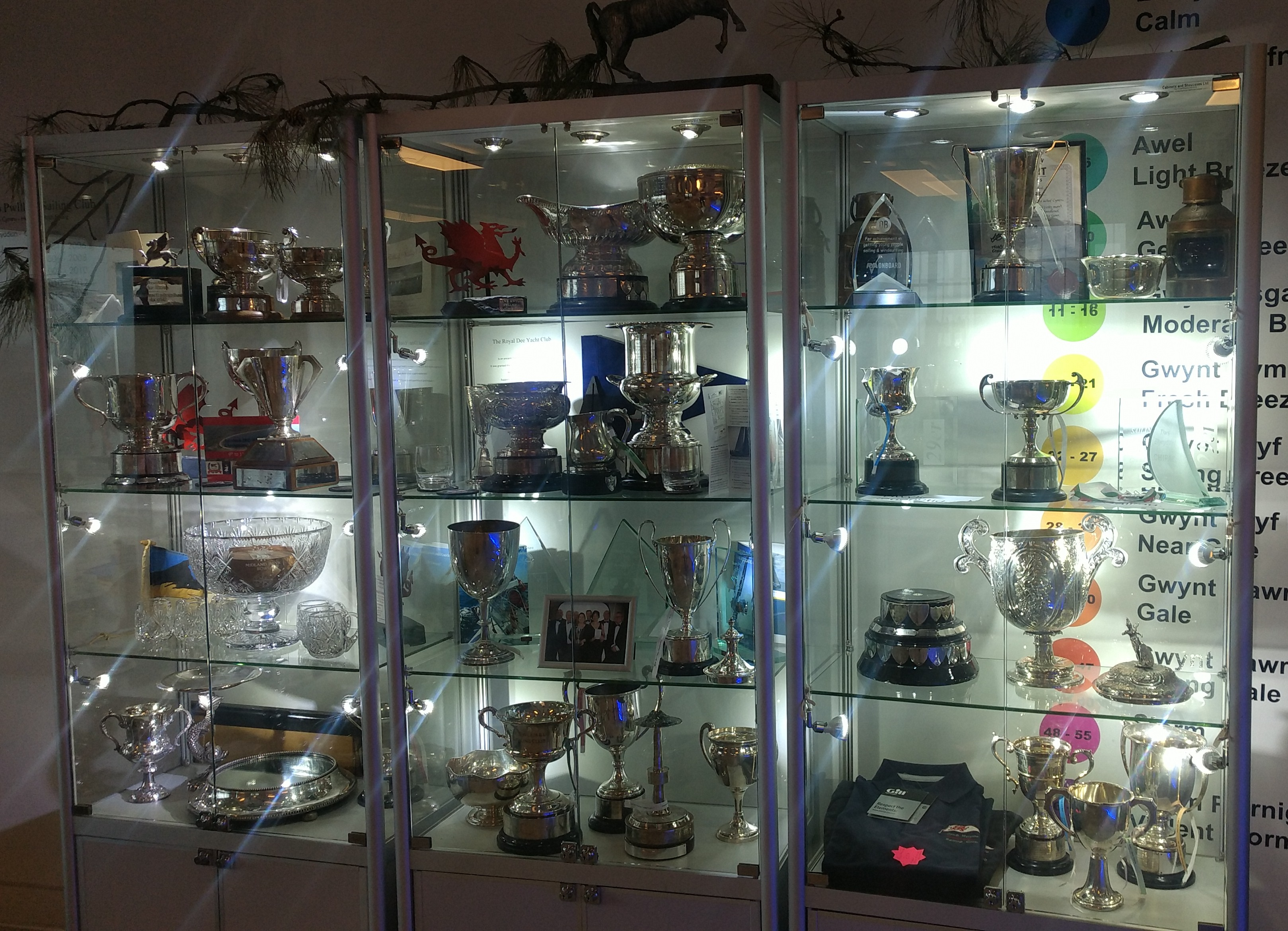 TrophyCabinets