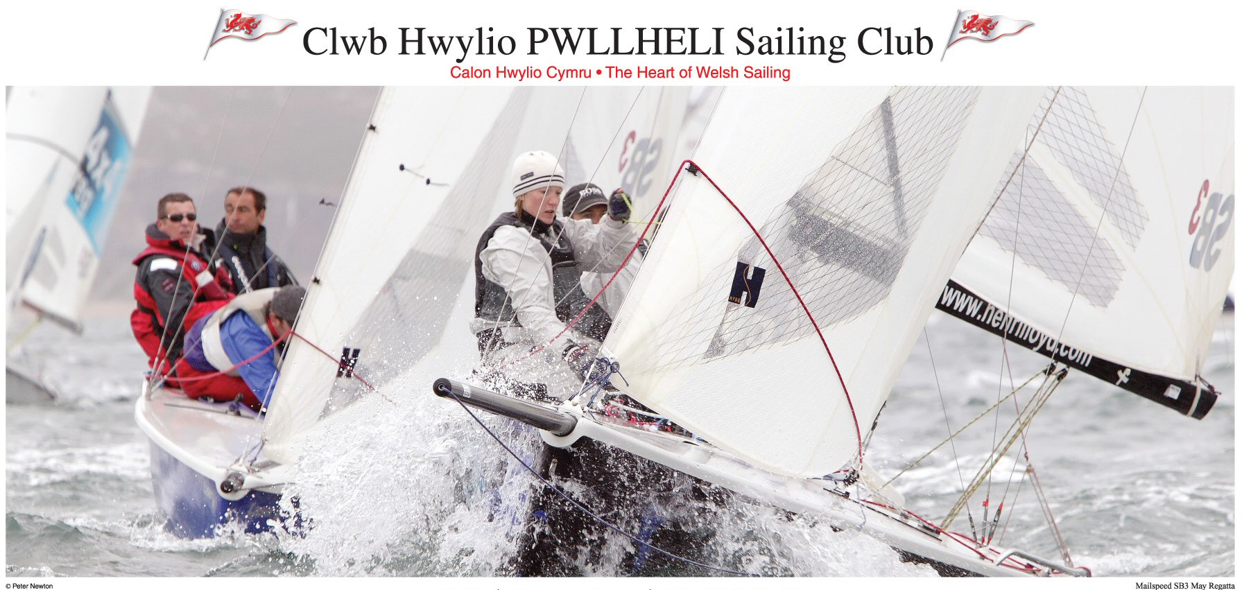 Superb World Class Sailing Waters
