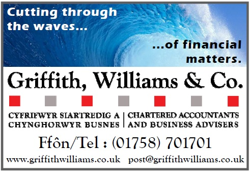 Griffith Williams & Co